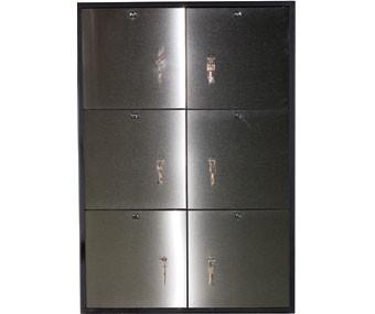 Блок депозитных ячеек DB-6S