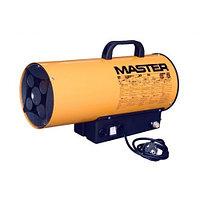 Газовая тепловая пушка Master BLP 103 Е