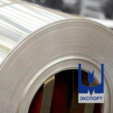 Лента алюминиевая 0,1 х 100 А7М