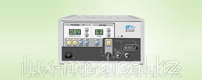 Аппарат электрохирургический высокочастотный с аргонусиленной коагуляцией ЭХВЧа-140-02-ФОТЕК