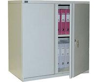 Шкаф архивный для документов NM 0991 металлический