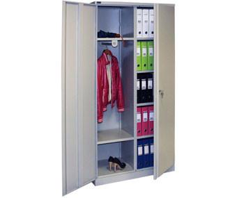 Шкаф архивный для документов NM 1991/2U