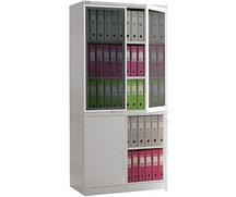 Шкаф архивный для документов NM 1991/2G