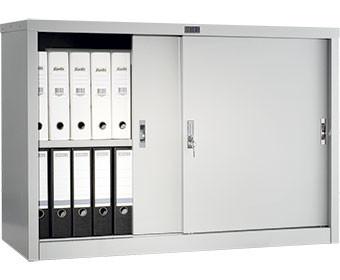 Шкаф архивный для документов AMT 0812