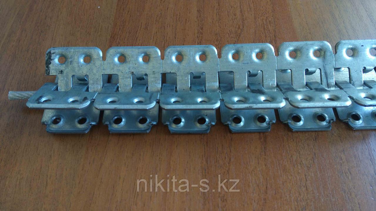 Механические соединители для транспортёрной ленты B2