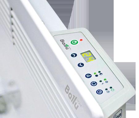 Электрический обогреватель Ballu BEC/E-1000 Camino Electronic