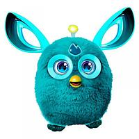 Интерактивная игрушка Фёрби Коннект, Бирюзовый