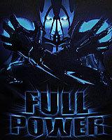 Футболка FULL POWER 2 (Светится в темноте и ультрафиолете)