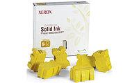 Чернила Xerox 108R00839 yellow CQ 9201/9202/9203 (4x9,25K)
