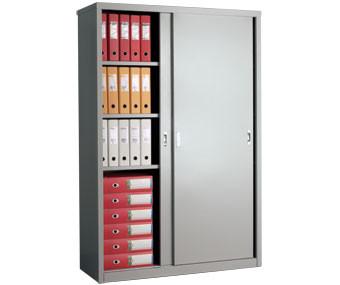 Шкаф архивный для документов AMT 1891-40