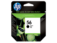Картридж HP C6656AE Black Inkjet Print Cartridge