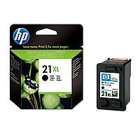 Картридж HP C9351CE Black Inkjet Print Cartridge №21XL