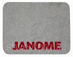 """Коврик """"JANOME"""" под швейную машину"""