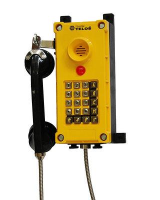 Телефонные аппараты TELOS