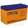 Delta аккумуляторная батарея DTM 1209 (6 лет)