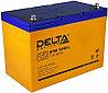 Delta аккумуляторная батарея DTM 1290 L (12 лет)