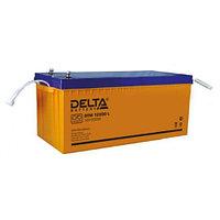 Delta аккумуляторная батарея DTM 12200 L (12 лет)