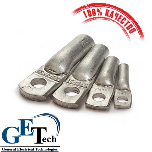 Наконечник алюминиевый ТА 150