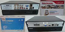 Видео регистраторы - DVR
