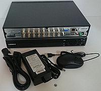 Видеорегистратор CENMAX AHD формата 16 канальный