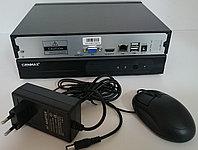 Видеорегистратор CENMAX IP формата 8 канальный