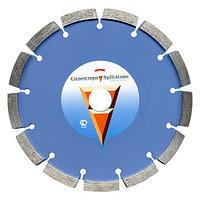 Отрезные алмазные круги для разделки швов Tuck-point. Широкий рез (~11 мм)