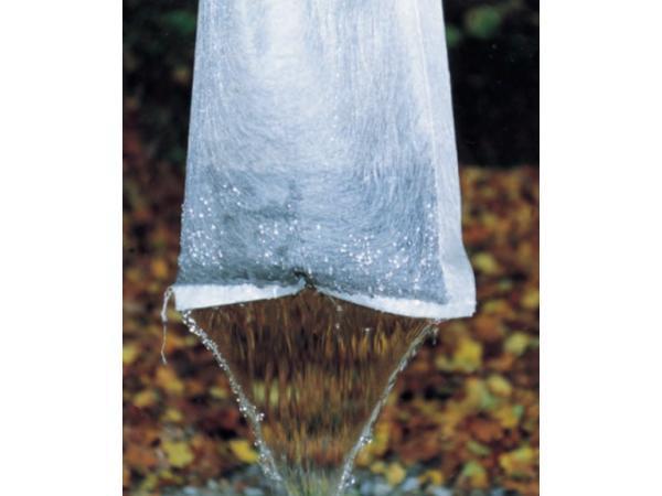 Мешки фильтровальные, гидрофобный для системы обезвоживания осадка