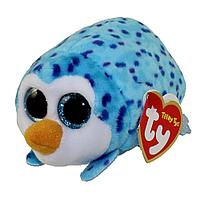 Игрушка Teeny Tys Пингвин GUS голубой (11 см)