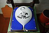 Печать на воздушных шарах, фото 4