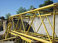 Вставка маневрового гуська 5м РДК 250 721.331-80.01.0:000