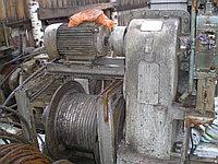 Редуктор лебедки главного подъема РДК 250
