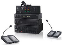 Система звукового оповещения, фонового озвучивания и трансляций