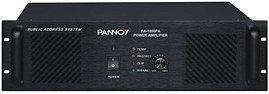 PA-1000PA - Усилитель мощности для систем речевого оповещения