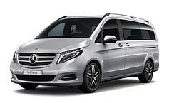 Mercedes-Benz V-Klass II 2014-