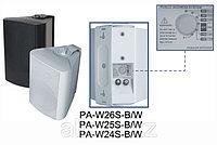 PA-W25SW - Громкоговоритель настенный для систем голосового оповещения
