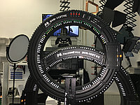 Falcon Eyes DVR-112V + SA3-B кольцевой макро свет, фото 1