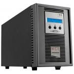 EATON Источник бесперебойного питания  EX 1000 Tower (6 IEC C13, 1 USB+1 RS232, 70%-13 мин, on-line)