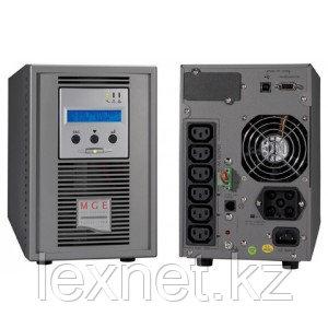 EATON Источник бесперебойного питания  EX 1500 Tower (6 IEC C13, 1 USB+1 RS232, 70%-10 мин, on-line), фото 2