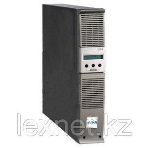 EATON Источник бесперебойного питания  EX 3000 RT (8 IEC C13 + 1 IEC C19, 1 USB+1 RS232, 70%-10 мин, on-line), фото 2