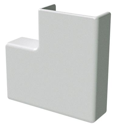 APM 40x17 Угол плоский, фото 2