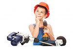 Советы по выбору электроинструмента