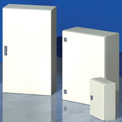 Навесной шкаф CE, 400 x 300 x 150мм, IP66, фото 2