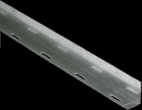 Разделительная перегородка h 80, фото 2
