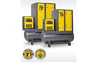 AirStation производительностью до 3,6 м3/мин cо встроенным осушителем