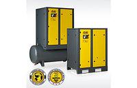 AirStation производительностью до 2,3 м3/мин