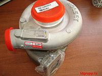 4089746 турбокомпрессор Hyundai R260LC-9