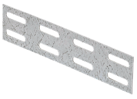 Пластина соединительная h 80