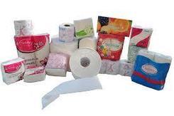 Салфетки, туалетная бумага, бумажные полотенца