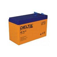 Delta аккумуляторная батарея HR12-9
