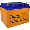 Delta аккумуляторная батарея HR12-40 (10 лет)
